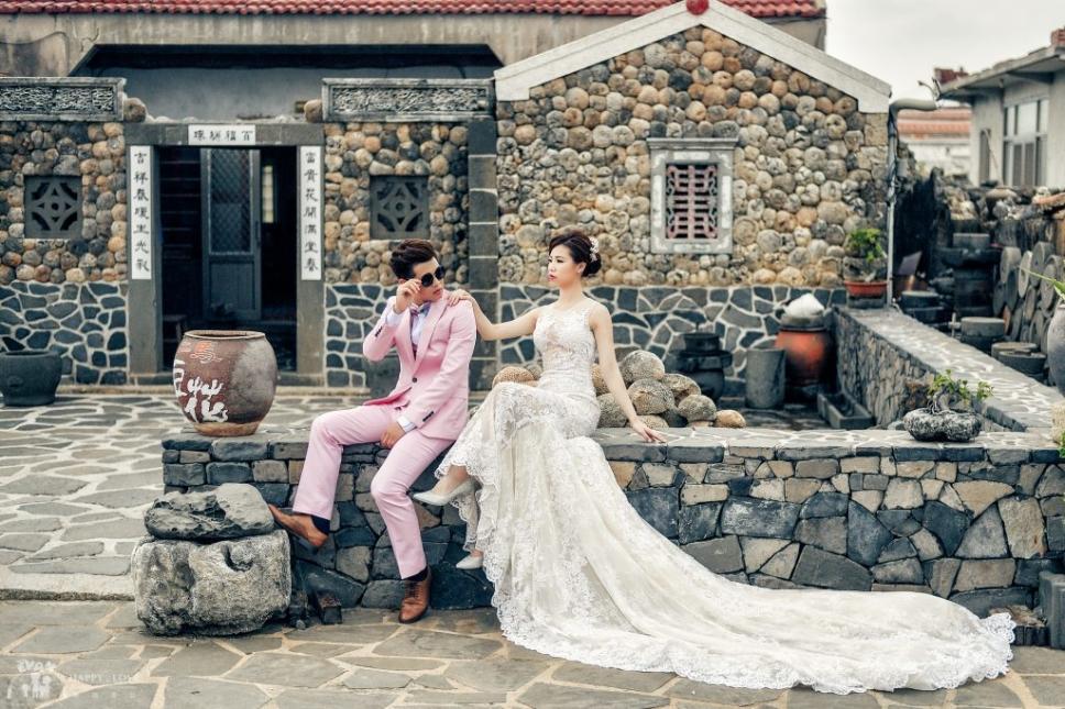 自助婚紗-小朱爸-自助婚紗方案
