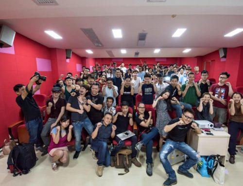 PPAC China 亞洲攝影大師巡展-廣州站