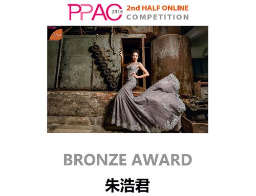 2016 年度 – PPAC年度國際攝影比賽