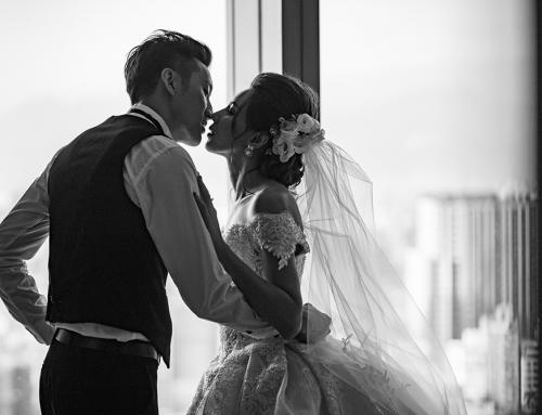 格萊天漾 |Spnson & Angel 婚禮紀錄