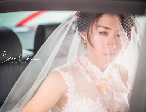 新莊頤品 玉蕗廳 |武強&詩婷 婚禮紀錄