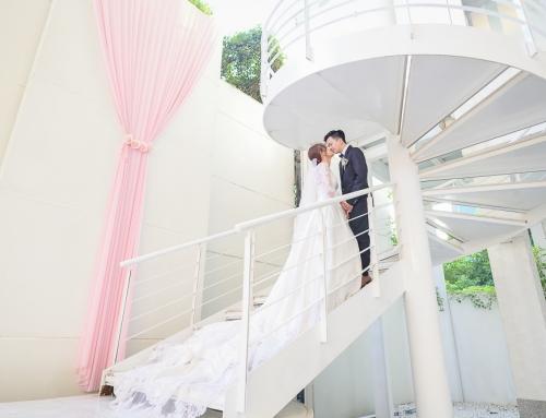 新莊翰品酒店|宗格&向如 婚禮紀錄