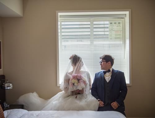 國賓樓外樓|冠廷&慧珊 婚禮紀錄