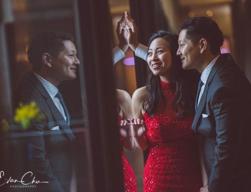 北投麗禧溫泉酒店|Cliff & Jennifer Wedding