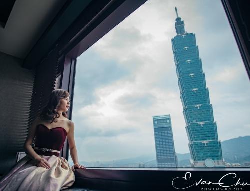 世貿三三|其懋&瑋琪 婚禮紀錄