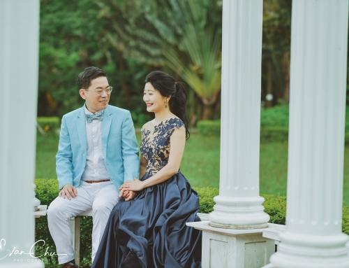 晶華台北園外園|莉雅 &進勇 婚禮攝影