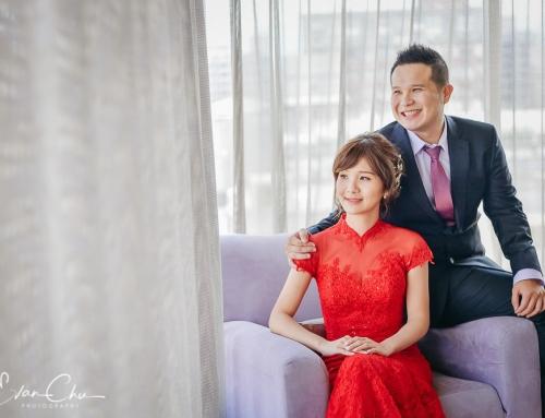 台北晶華酒店|嘉文&晨中婚禮紀錄