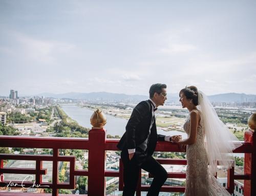 中華電信集團婚禮 文碩&里維|圓山飯店