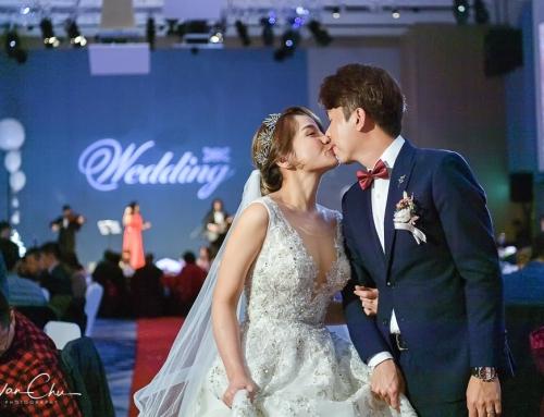 新板希爾頓飯店|eric & lucy 婚禮紀錄